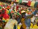 Радость гвинейцев не знает границ