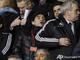 Несчастливая примета для Ливерпуля: Марадона на трибунах