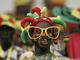 Интеллигентный болельщик сборной Гвинеи