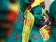 Основные цвета: Суперпатриотичные болельщики сборной Бенина