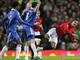 Роналдо и его классическое падение