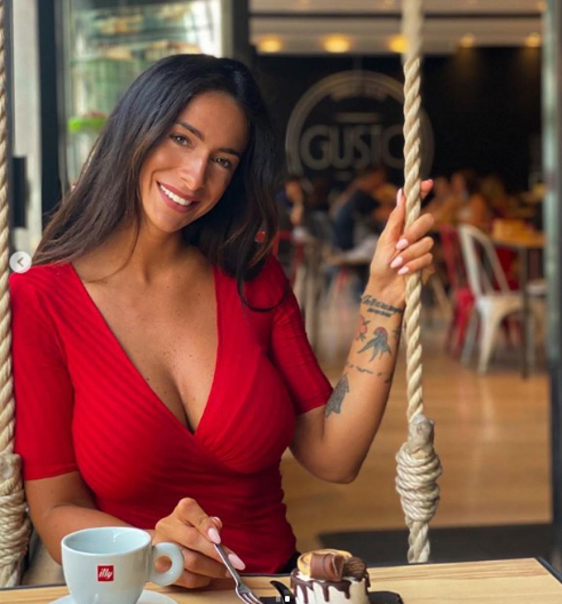 Алессия Мессина