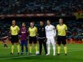 Рамос: Месси - один из лучших в истории футбола