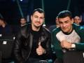 Украинец Постол может провести чемпионский бой в России