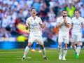 Реал Мадрид - Атлетико 1:1 Видео голов и обзор матча чемпионата Испании