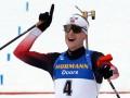 Биатлон: Украинцы провалились в спринте, Йоханнес Бе выиграл гонку