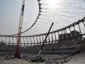 Кабмин утвердил скорректированный проект реконструкции Олимпийского