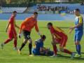 Странный матч: На поражение Тернополя поставили 142 тысячи долларов