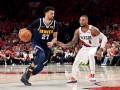 Плей-офф НБА: Торонто и Денвер сумели сравнять счет в своих сериях