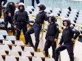 Матч сборных Украины и Молдовы увидят полторы тысячи милиционеров