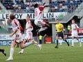 Чуда не произошло - Таврия уступает Ренну дорогу в Кубок УЕФА
