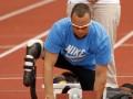 На ЧМ по легкой атлетике пробился бегун с ампутированными ногами