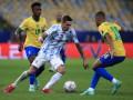 Аргентина - Бразилия 1:0 видео гола и обзор финала Кубка Америки-2021
