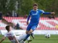 УПЛ: матч между Днепром и Волынью был прерван, победа Карпат и нули в Каменском