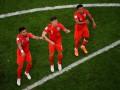 Англия повторила рекорд чемпионата мира 1966 года