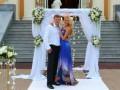 Перед боем с Кличко Поветкин женился на русской красавице (+ФОТО)