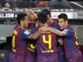 Утешительный приз. Барселону признали лучшей командой последнего десятилетия