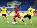 Португалия - Швеция 3:0 Видео голов и обзор матча Лиги наций