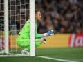 Тер Штеген рассказал, почему не праздновал второй гол Месси в ворота Манчестер Юнайтед