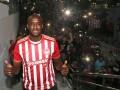 Официально: Экс-игрок Манчестер Сити продолжил карьеру в Греции