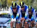 Тур де Франс. Orica-GreenEdge побеждает в командной разделке