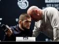 Президент UFC: Мы дадим Нурмагомедову время, чтобы он оплакал отца
