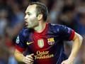 Андрес Иньеста: Барселона может играть еще лучше
