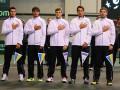 Теннисный шанс Украины и футбольное дерби в Харькове: Главные спортивные события недели