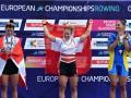Украинка Дымченко выиграла бронзу на ЧЕ по гребле