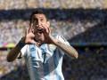 Чемпионат мира: Швейцария едва не дотянула матч с Аргентиной до серии пенальти