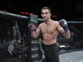 Россиянин Корешков победил экс-чемпиона UFC и защитил титул Bellator