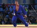 Бельгийский дзюдоист заработал фингал во время ограбления в Рио