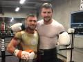 Ломаченко о Гвоздике: Мы получим еще одного чемпиона