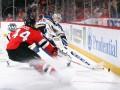 НХЛ: Ванкувер обыграл Колорадо, Сент-Луис уступил Нью-Джерси