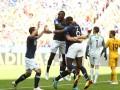 ЧМ-2018: Франция обыграла Австралию, забив с исторического пенальти
