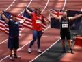 Впервые на Олимпиаде сохранился пьедестал в индивидуальных соревнованиях