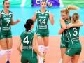 Волейбол: Химик вышел в четвертьфинал Кубка ЕКВ