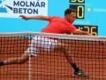 Стаховский разгромил Стипича на выставочном турнире в Сербии