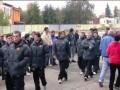 RIP. Молодежь МЮ посетила мемориал погибшим хоккеистам Локомотива