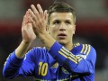 IFFHS: Коноплянка – самый популярный украинский футболист в мире