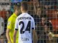 Футболисты Валенсии вышли на матч чемпионата Испании в футболках с фамилиями матерей