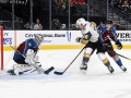 НХЛ: Вашингтон по буллитам обыграл Ванкувер, Вегас крупно уступил Колорадо
