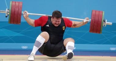 Олимпийские провалы, которые вызовут улыбку