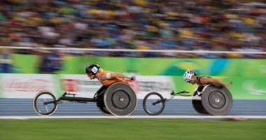 Сверхлюди: Паралимпийцы, которые дадут фору любому спортсмену