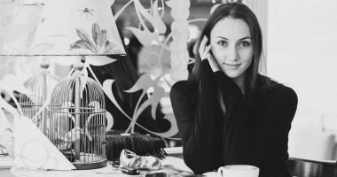 Девушка дня: Очаровательная украинская гимнастка