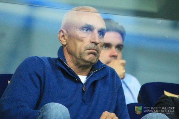Ярославский уже не имеет отношение к футболу