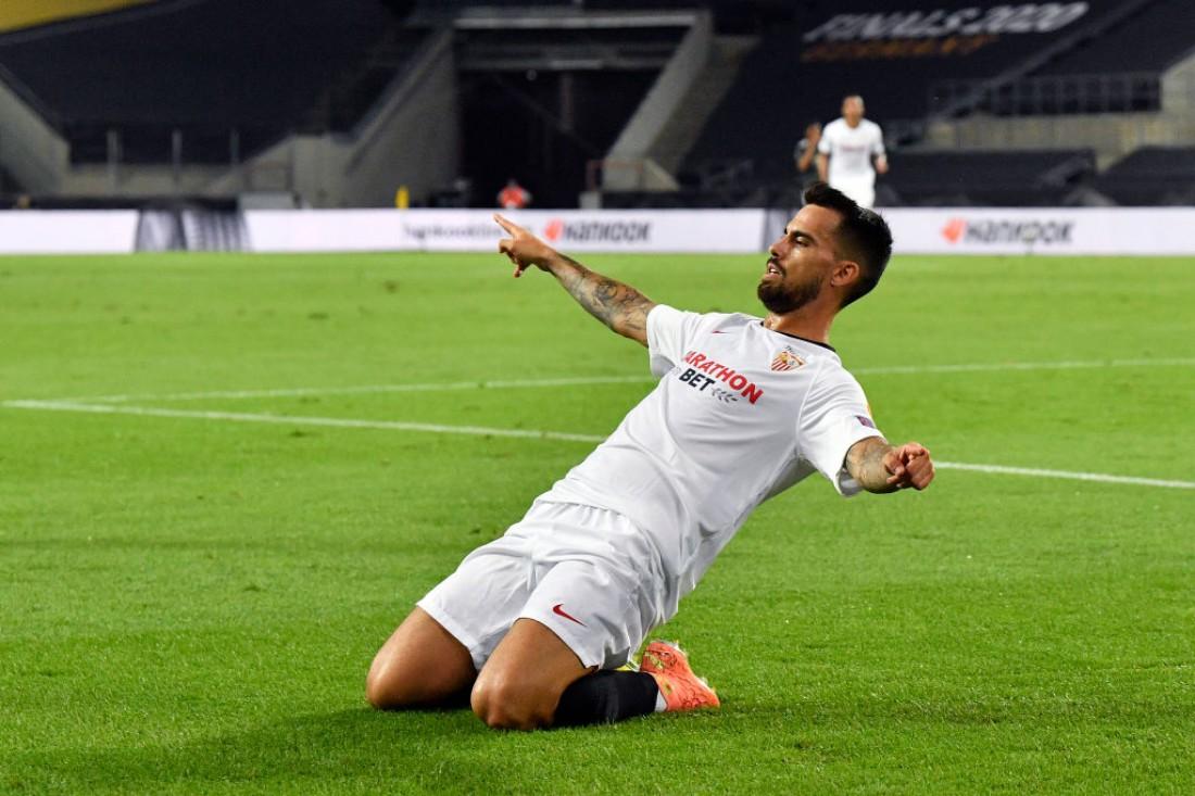 Севилья вышла в финал Лиги Европы