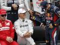 Молодой чемпион, русская подружка Алонсо и зрелищные аварии: Итоги года в Формуле-1