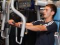 Полузащитник Динамо может восстановиться к матчу с Шахтером