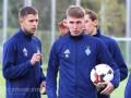 Динамо – Скендербеу: где смотреть матч Лиги Европы
